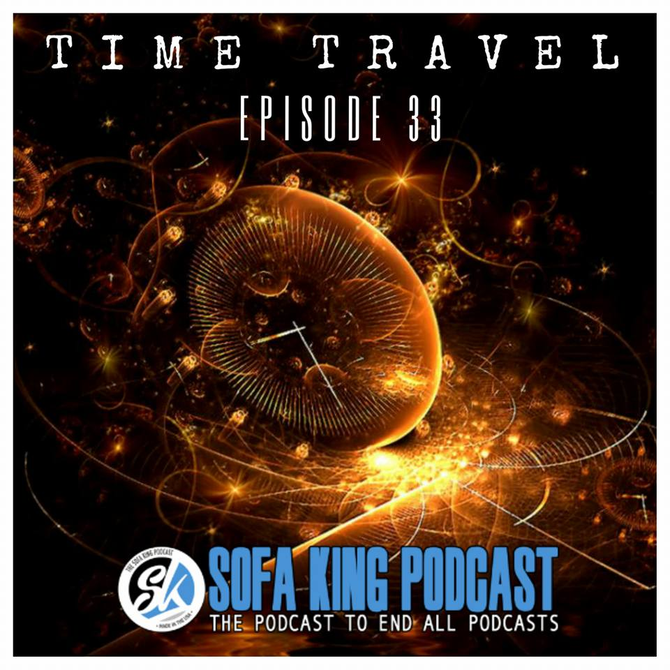 Time Travel Future Effects Past Events