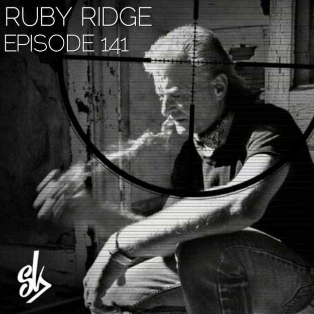 Ruby Ridge Conspiracy
