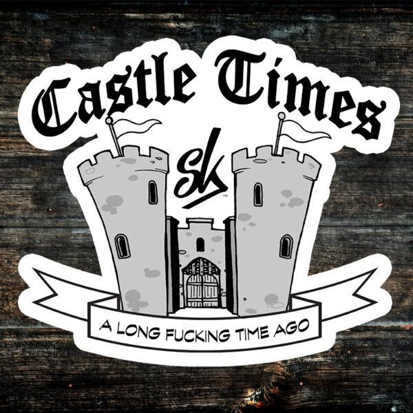 Sofa King Podcast : CastleTimesstick 600x600 from www.sofakingpodcast.com size 600 x 600 jpeg 96kB