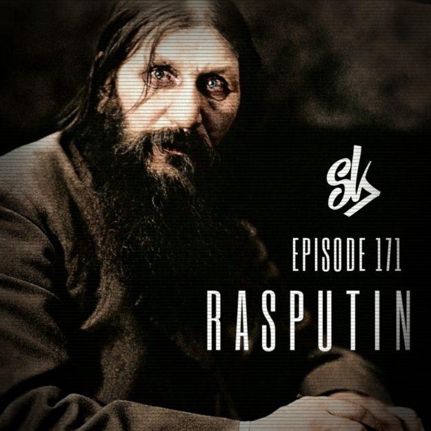 Episode 171 Rasputin