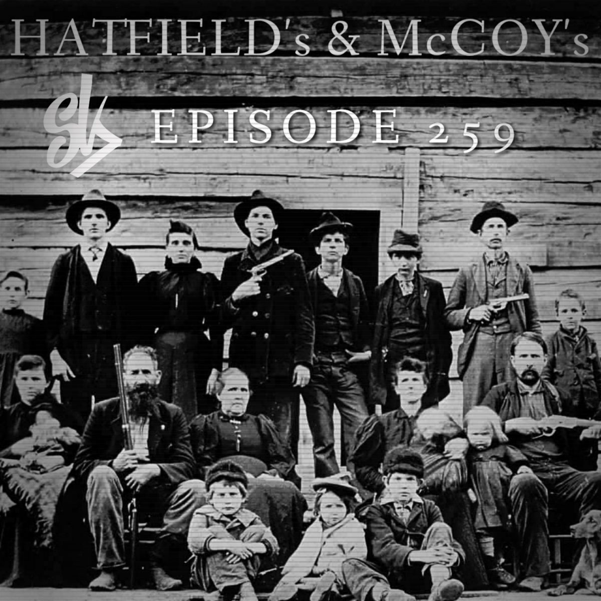 Episode 259 Hatfield And McCoy The Ultimate Family Feud