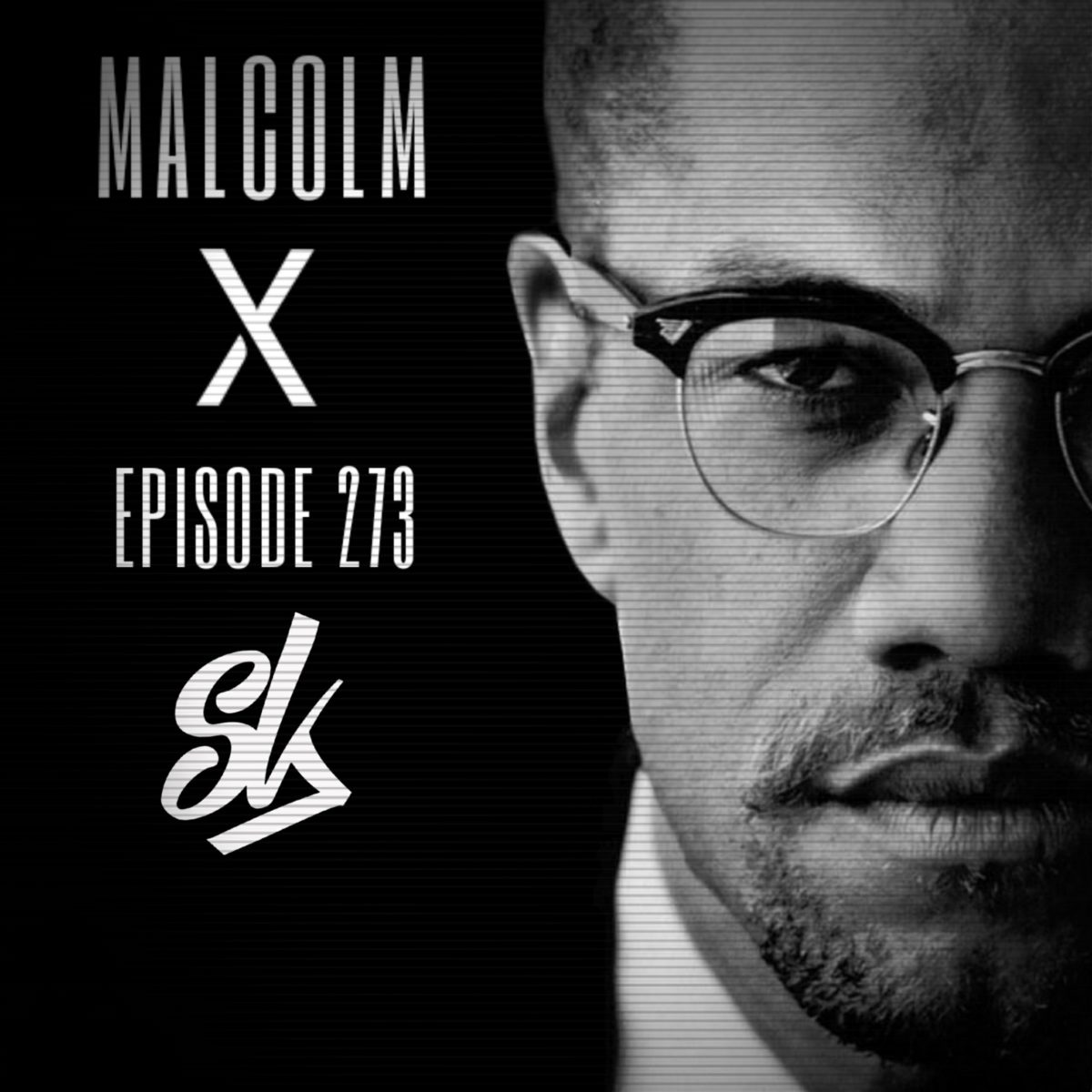 Sofa King Fast Racing: Episode 273: Malcolm X: Race, Religion, And Assassination