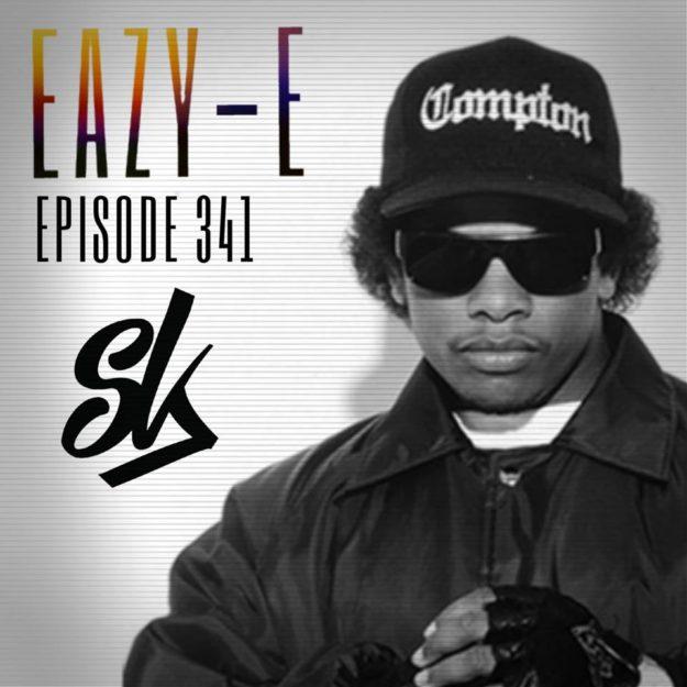 eazy e father of gangsta rap